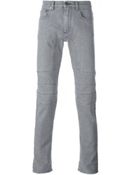 Belstaff Slim Fit Jeans Grey