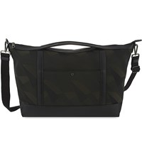Mulberry Multitasker Holdall Army Green