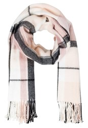 Miss Selfridge Scarf Pink