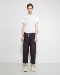 Chimala Ripstop Drawstring Pants Navy