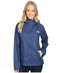 The North Face Venture Jacket Shady Blue Women's Coat