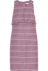 Matthew Williamson Jacquard Mini Dress
