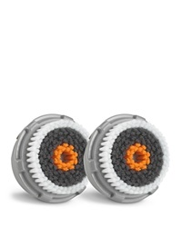Clarisonic Men's Alpha Cleanse Brush Heads 2 Pack