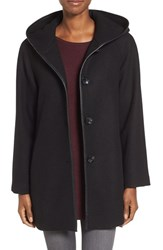 Pendleton Women's 'Phlham Bay' Hooded Wool Blend Coat