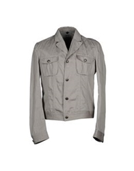 Tom Rebl Jackets Beige