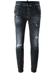 Dsquared2 'Cool Girl' Jeans Black
