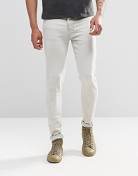 Other Uk Skinny Jeans With Distressing Stone