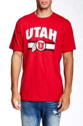 Original Retro Brand Utah Smith 7 Tee Red