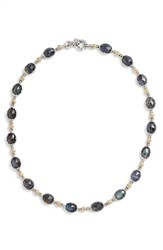 Konstantino Women's Cassiopeia Collar Necklace