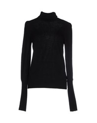 See By Chloe See By Chloe Knitwear Turtlenecks Women Black