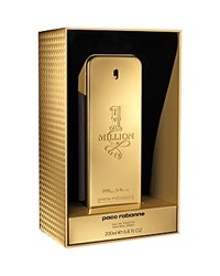 Paco Rabanne 1 Million Eau De Toilette Limited Edition Jumbo Spray No Color