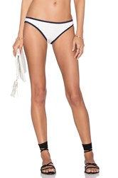 Lovers Friends Ibiza Hipster Bottom White