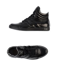 Fabi High Tops And Trainers Black
