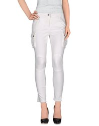 Ermanno Scervino Scervino Street Denim Denim Trousers Women