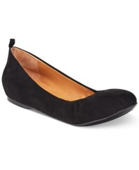 Styleandco. Style Co. Vinniee Hidden Wedge Flats Only At Macy's Women's Shoes Black