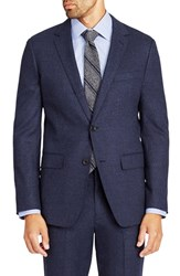 Bonobos Men's Jetsetter Trim Fit Stretch Wool Blazer