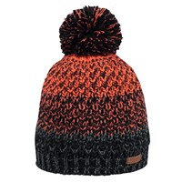 Barts Lester Beanie One Size Orange