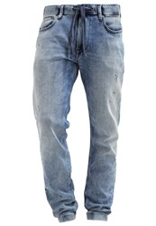 Pepe Jeans Sprint Relaxed Fit Jeans Z35 Light Blue