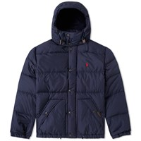 Polo Ralph Lauren Elmwood Down Jacket Blue