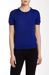 Hugo Boss Fedore Tee Blue
