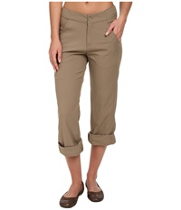 Royal Robbins Go Everywhere Pant Burro Women's Casual Pants Multi