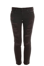 Genetic Denim Alexa Slim Jeans