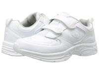 Propet Eden Strap White Women's Shoes