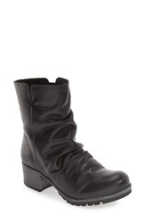 Bos. And Co. Women's 'Madrid' Waterproof Slouchy Bootie