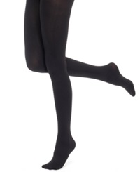 Dkny Perfect Opaque Tights Black