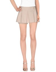 Le Ragazze Di St. Barth Skirts Mini Skirts Women