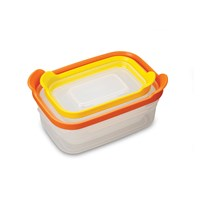 Joseph Joseph Nest Storage Container Set Small Set Of 2