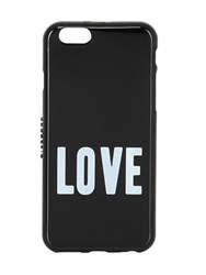 Givenchy Love Printed Rubber Iphone 6 Case