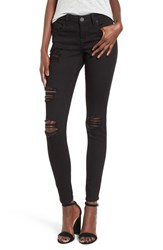 Sts Blue Women's Piper Destroyed Skinny Jeans