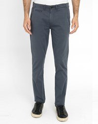 Wrangler Faded Blue Pr Chinos