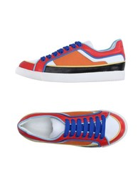 See By Chloe See By Chloe Footwear Low Tops And Trainers Women
