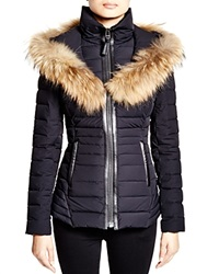 Mackage Adalina Fur Trim Down Jacket