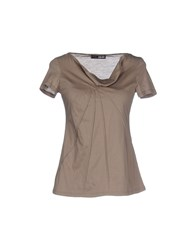 Liu Jo Topwear T Shirts Women Lead