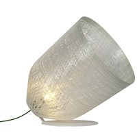 Stratos Collection Black Out Spotlight Floor Lamp