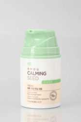 The Face Shop Calming Seed Skin Resting Cream Assorted