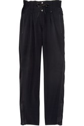 Lucas Hugh Serpentine Track Pants