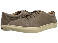 Trask Beck Grey Nubuck Men's Lace Up Casual Shoes Gray