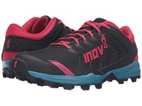 Inov 8 X Claw 275 Black Teal Berry Women's Running Shoes