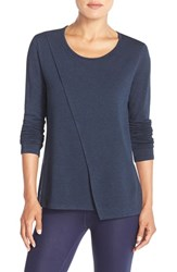 Alo Yoga Women's Alo 'Kira' Asymmetrical Long Sleeve Top