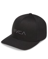 Rvca Men's Hat Black