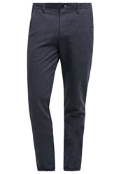 New Man Murray Trousers Anthracite