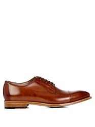 Paul Smith Ernest Leather Derby Shoes