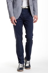 Gant R. Honeycomb Chino Pant Blue