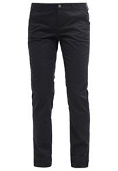 M A C Mac Chinos Dark Blue