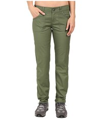 Marmot Cleo Pants Stone Green Women's Casual Pants