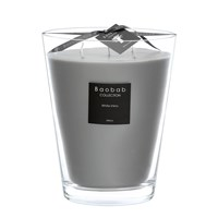 Baobab Collection Scented Candle White Rhino 24Cm